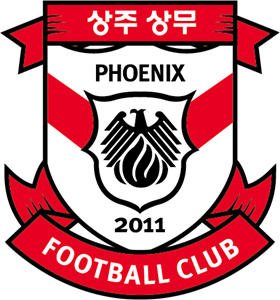 K-League Sangju FC Logo Vector