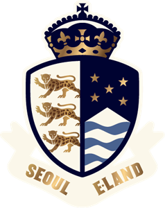 K-League Seoul E-land FC Logo Vector