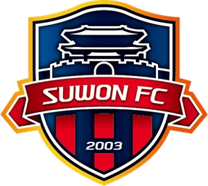 K-League Suwon FC Logo Vector