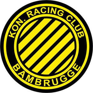 K. Racing Club Bambrugge Logo Vector