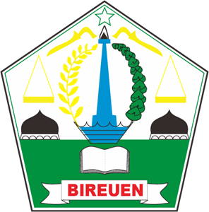 kabupaten bireuen logo ECA81FB8F4 seeklogo.com