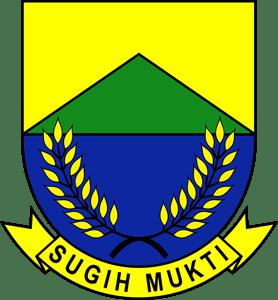 Kabupaten Grobogan Logo Vector Eps Free Download