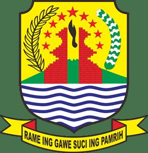 Kabupaten Gunungkidul Logo Vector Cdr Free Download