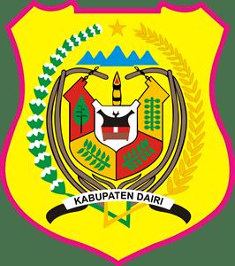 Kabupaten Dairi Logo Vector Cdr Free Download