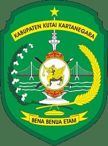 Kabupaten Kukar Logo Vector Cdr Free Download