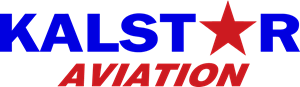 Kalstar aviation airlines Logo Vector