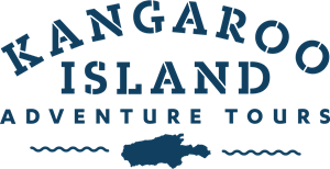 Kangaroo Island Adventure Tours Logo Vector