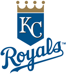 Kansas City Royals Logo Vector
