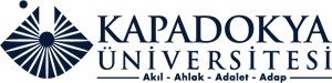Kapadokya Universitesi Logo Vector