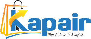 Kapair Logo Vector