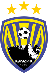 Kapaz PFK (Current) Logo Vector