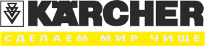 Karcher Logo Vector
