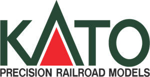 Kato Precision Railroad Models Logo Vector