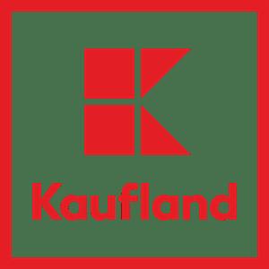 Kaufland Logo Vector (.CDR) Free Download