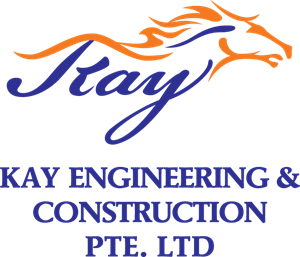 KAY ENGINEERING & CONSTRUCTION PTE LTD Logo Vector