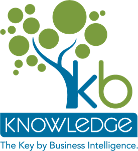 KB Knowledge Logo Vector