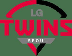 KBO, LG Twins Logo Vector ( AI) Free Download