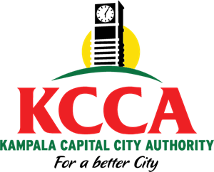 KCCA - Kampala Capital City Authority Logo Vector