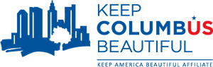 Keep Columbus Beautiful Logo Vector