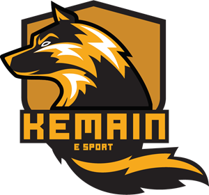 KEMAIN FT ESPORT Logo Vector