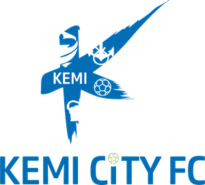 Kemi City FC Logo Vector