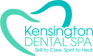 Kensington Dental Spa Logo Vector
