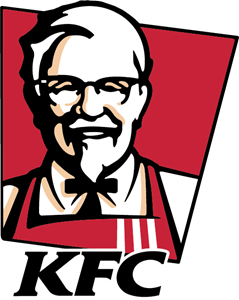 Kentucky Fried Chicken Logo Vector