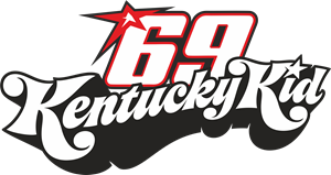 Kentucky Kid 69 Logo Vector