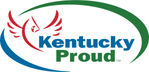 Kentucky Proud Logo Vector