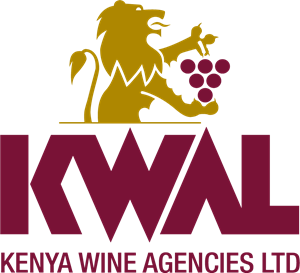 KENYA WINE AGENCIES LTD (KWAL) Logo Vector