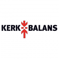 Kerk in Balans Logo Vector