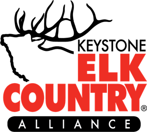 Keystone Elk Country Alliance Logo Vector
