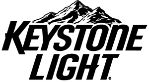 Keystone Light Beer Logo Vector