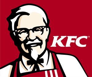 KFC new Logo Vector