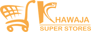 Khawaja Superstore Logo Vector