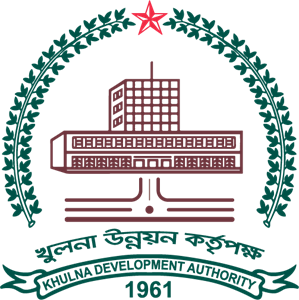 Khulna Development Authority Logo Vector