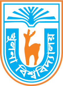 Khulna University Logo Vector