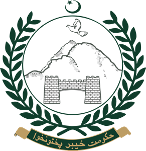 khyber pakhtunkhwa logo vector cdr free download