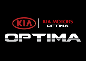 kia optima Logo Vector