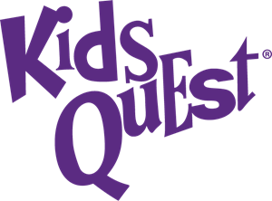Kids Quest Logo Vector