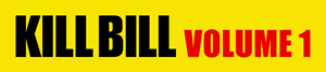 Kill Bill – Volume 1 Logo Vector