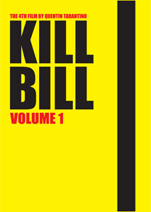 Killbill Logo Vector