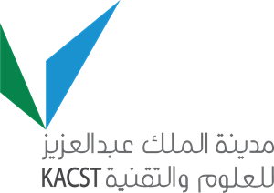 King Abdulaziz City for Science and Technology Logo Vector