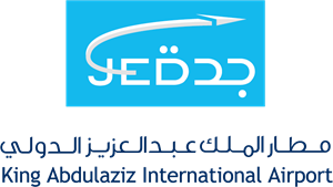 King Abdulaziz International Airport Logo Vector