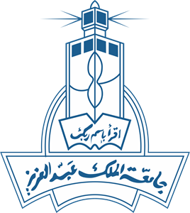 King Abdulaziz University Logo Vector Ai Free Download