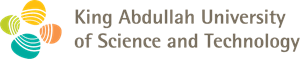 King Abdullah University of Science KAUST English Logo Vector