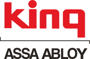 King ASSA ABLOY Logo Vector