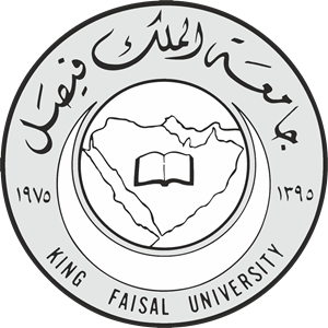 King Faisal University Logo Vector