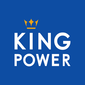 King Power Logo Vector