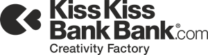 Kiss Kiss Bank Bank Logo Vector
